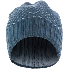 The North Face Shinsky Beanie Blue Wing Teal Birdseye